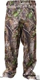 Realtree Rocky Mountain Trousers