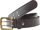 Blackislander Leather Belt