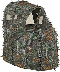 Swedteam  Decoy Cammo Bushide  Wood