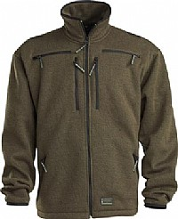 Swedteam Borgvik Waterproof Fleece