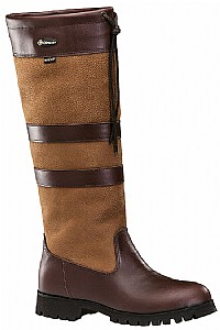 Chiruca Chelsea Brown or Tan  Boot