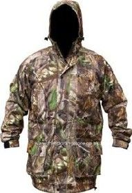 Realtree Rocky Mountain Cammo Jacket